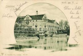 Konstanz, Inselhotel, Konstanz, Inselhotel
