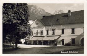 Admont Stiftskeller, Admont Stiftskeller