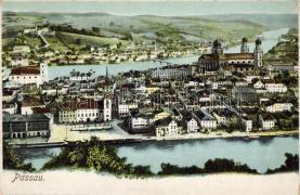 Passau, Passau